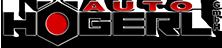 Logo von Auto Högerl GmbH