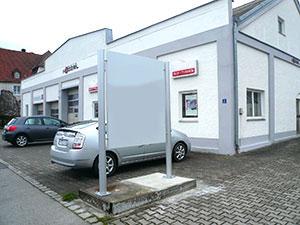 auto waschen deggendorf